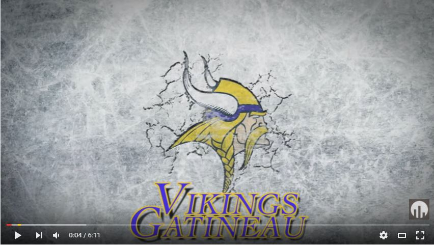 Vikings Calendrier.Anciens Viking Les Vikings De Gatineau